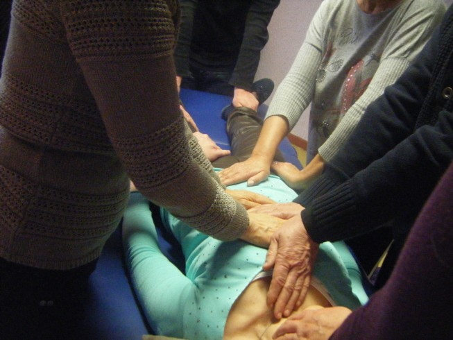 REIKI toul nancy